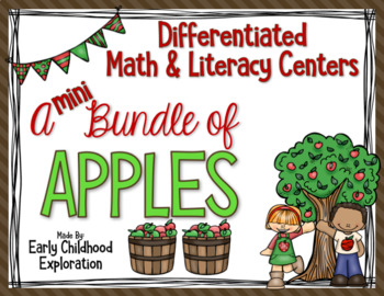 Differentiated Apple Mini Unit