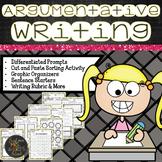Argumentative Writing Assignment