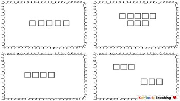 Differentiated Base-Ten Task cards