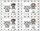 Differentiated Behavior Cards - Space Theme (Editable)