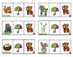 4e. Differentiated Benchmark Advance Themed Short Uu  C-V-C Blending Cards