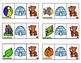 4c. Differentiated Benchmark Advance Themed Short i  C-V-C Blending Cards
