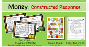 Differentiated Math Bundle (1st & 2nd)