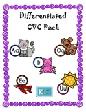 Differentiated CVC Pack