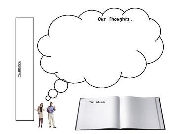 Differentiated Classwork Activities - Graphic Organizers
