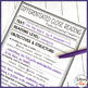 Differentiated Close Reading Lesson Planning Template