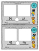 Comparing Numbers: Task Cards, Practice, & Assessment