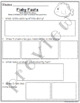 Differentiated Comprehension Questions for story Fishy Facts