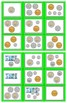 Differentiated Counting Money Board game (Canadian)
