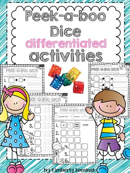 Differentiated Dice