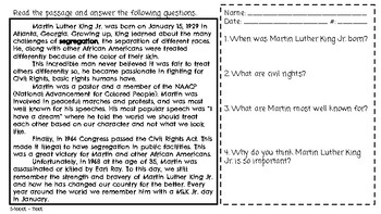 Differentiated Digital or Paper Based 3-5 Martin