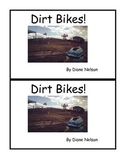 Differentiated Dirt Bike Guided Reading Bundle