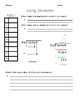 Differentiated Dividing Notes (two digit divisors)