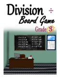 Differentiated Division Game