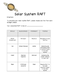Differentiated Elementary Science RAFTS