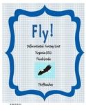 "Differentiated Fantasy Unit ""Fly!"" VA SOLS"