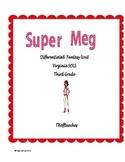 "Differentiated Fantasy Unit Super Meg"" VA SOLS"