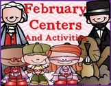 Differentiated February ELA and Math