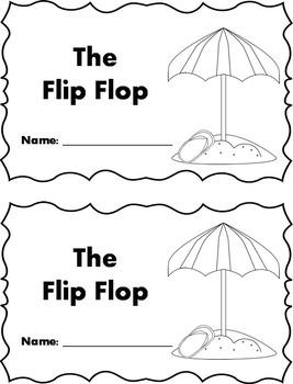 Differentiated Flip Flop Emergent Readers