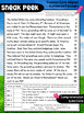 Second Grade Fluency: February Edition