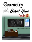 Differentiated Geometry Game