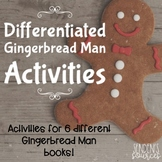 Differentiated Gingerbread Study!