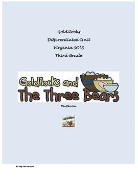 Differentiated Goldilocks for VA SOLS