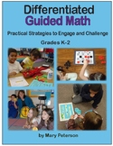 Differentiated Guided Math Grades K-2
