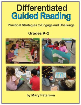 Differentiated Guided Reading Grades K-2