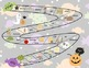 Differentiated Halloween opposites game - Common Core: Wor