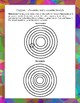 Differentiated Heliocentric and Geocentric Solar System Diagrams