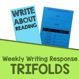 Differentiated Reading Response Comprehension Worksheet fo
