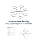 Differentiated Informational Reading Lessons