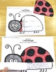 Differentiated Insects Reading Passages, Comprehension & Vocabulary Activities