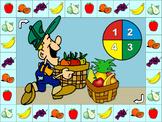 Fruit Basket Game