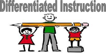 Differentiated Instruction - Strategies to Reach All Students