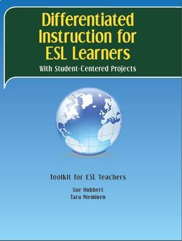 Differentiated Instruction for ESL Learners- BOUND COPY