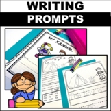 JOURNAL WRITING PROMPTS DIGITAL AND PRINTABLE