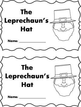 Differentiated Leprechaun Emergent Readers