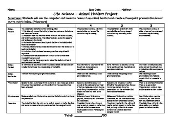 Differentiated Life Science technology project