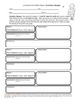 Differentiated Literature Role Sheets: Vocabulary Manager, CCSS Aligned