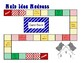 Differentiated Main Idea Board Game