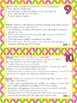 Differentiated Main Idea and Supporting Details Task Cards 4th & 5th Grade