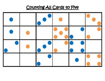 Differentiated Math Center Addition Cards