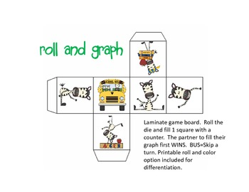 Differentiated Math Centers & Printables