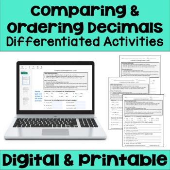 Grades 6 - 8 Place Value Handouts Resources & Lesson Plans ...