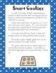 Differentiated Math - Smart Cookies - Developing Spacial R