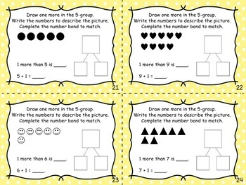Differentiated Math Task Cards - Engage NY Module 1 Topic A