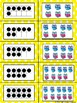 Differentiated Memory Games for Math Centers - FREEBIE