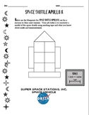Differentiated Metric Measurement & Scale - NASA Space Exp